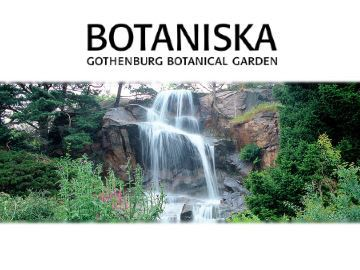 Gothenburg Botanical Garden