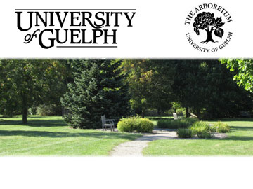 University of Guelph Arboretum